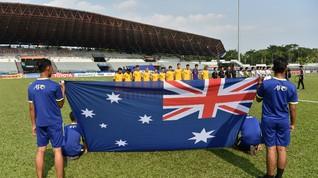 Imbas Corona, Federasi Bola Australia Pecat 70 Persen Pegawai