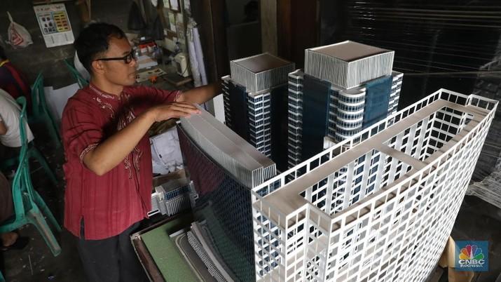 DMS Propertindo Masuk Bursa, Tawar Harga Rp 150-200/saham