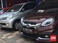 Penjualan Mobil Bekas Diprediksi Naik, 'Low' MPV Menciut