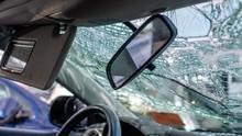 Tabrakan Minibus Vs Pikap di Cipali Diduga akibat Sopir Capek