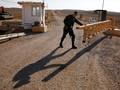 Israel Buka Perbatasan Gaza Usai Bentrok dengan Hamas