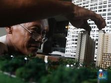 Bos Bhakti Agung Prediksi Sektor Properti Bangkit pada 2022