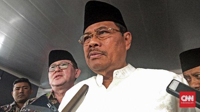 Jaksa Agung: Baiq Nuril Belum Akan Dieksekusi