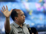 Isu Tsunami Susulan Beredar, Ini Penjelasan Sutopo BNPB