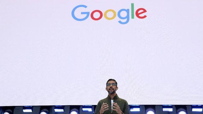 Google Pecat 48 Karyawan Atas Kasus Pelecehan Seksual
