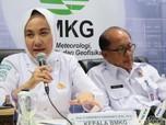 Kepala BMKG: Peringatan Tsunami Belum Dicabut Hingga 2 Jam