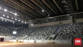 Gelar Piala Dunia Bola Basket, Indonesia Bangun Venue Baru