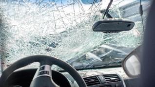 Korlantas Klaim Kecelakaan Lalu Lintas Turun 65 Persen