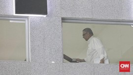KPK Sebut Sofyan Basir di Singapura, Bukan Prancis