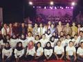 Resmi Dibentuk, Menpar Ingin GenPI Jambi Kreatif