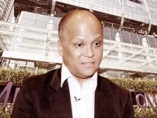 Pengumuman! Ilham Habibie Siap Akuisisi 50,3% Saham Muamalat