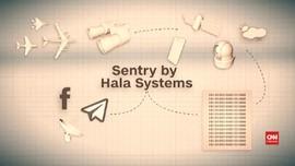 VIDEO: Aplikasi Pemberi Informasi Serangan Udara Untuk Suriah