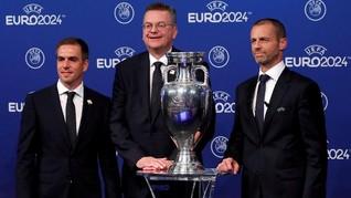 Turki Sedih Tidak Jadi Tuan Rumah Piala Eropa 2024