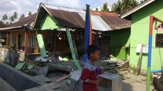 Pertamina: Terminal BBM Donggala Alami Kerusakan Akibat Gempa