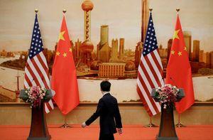 Wakil PM China Kunjungi AS Pekan Depan, Perang Dagang Usai?