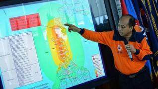 'Wasiat' Sutopo untuk Pengelola Tempat Wisata Indonesia