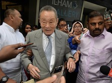 Cerita Orang Terkaya Malaysia, Sang Raja Sawit