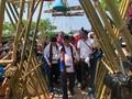 Menpar Resmikan Pasar Berbatik Cikadu di Pandeglang