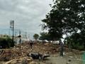 BNPB: Tsunami Terjang Pantai Talise Palu dan Donggala