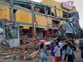 Ratusan Orang Belum Dievakuasi dari Reruntuhan Gempa Sulteng