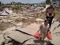 TNI Minta Pemda Pro Aktif Tangani Korban Gempa Palu