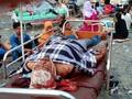 IDI Sulteng Sebut 30 Orang Tewas Akibat Gempa dan Tsunami