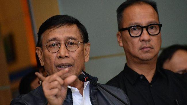 Pengakuan Para Tersangka Rencanakan Bunuh Wiranto hingga BG