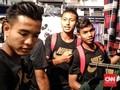 Jelang Lawan Australia, Timnas Indonesia U-16 Jalan-jalan
