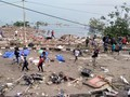 Satu Warga Korsel di Lokasi Gempa Sulteng Tak Bisa Dihubungi