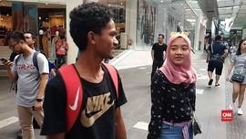 VIDEO: Timnas Indonesia U-16 Jalan-jalan di Kuala Lumpur
