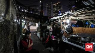 Mimpi dan Realitas Hidup di Jakarta