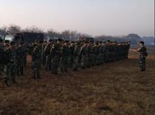 Pengumuman! Setelah PNS & Polri, Gaji Anggota TNI Resmi Naik