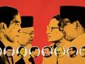 INFOGRAFIS: Juru Kampanye Jokowi-Ma'ruf versus Prabowo-Sandi