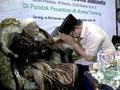 BPN Sebut Doa Mbah Moen Pertanda Dukungan Allah untuk Prabowo