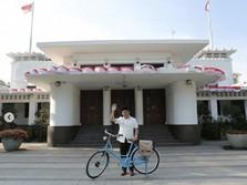 Wahai Pencinta Kopi, Ridwan Kamil Mau Bikin Sekolah Kopi!