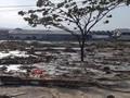 Ratusan Rumah di Petobo Tertimbun Lumpur Akibat Gempa Palu