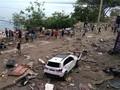 BNPB Catat Bencana Besar Kerap Terjadi di Akhir Pekan