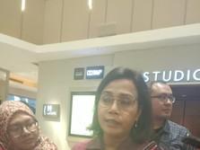 Sri Mulyani Sebut BNPB Minta Rp 560 M untuk Gempa Sulteng