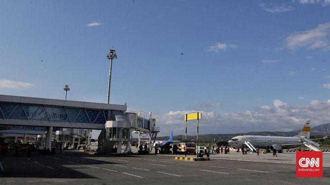 AP I Siapkan Rp500 Miliar untuk Kembangkan Tiga Bandara