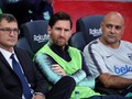 Barcelona Tidak Pernah Menang Sejak Messi Cukur Berewok