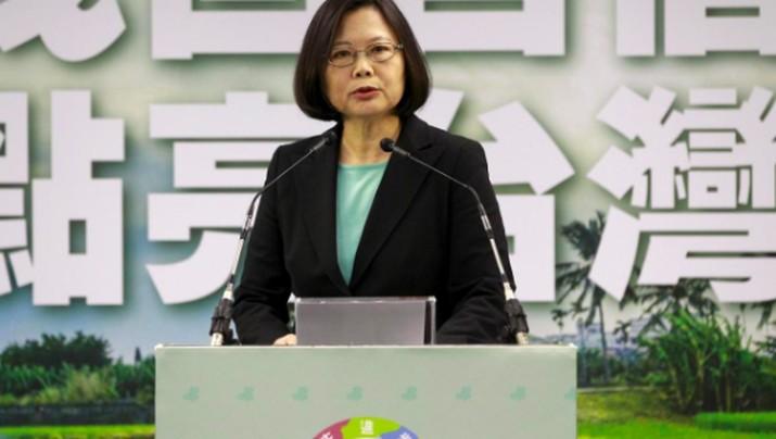 Taiwan melaporkan satu pasien corona tewas.
