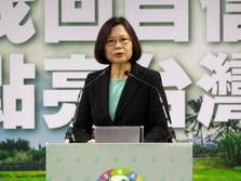 Corona Mematikan, Kini Taiwan Laporkan Korban Tewas