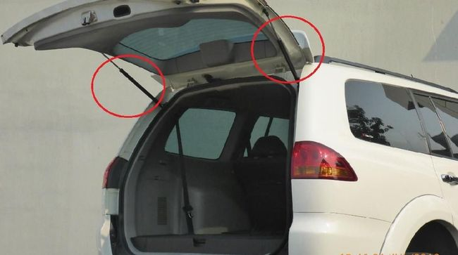 Mitsubishi Tambah Lagi 'Recall' Pajero Sport