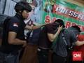 Total 23 Orang Diamankan saat Pesta Gay di Sunter Agung