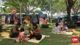 Lima Rekomendasi Bekal Piknik bersama Keluarga