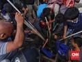 Kementerian PUPR Kirim Alat Berat dan Sanitasi ke Palu