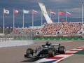 Rosberg: Hamilton Bisa Kejar Rekor Schumacher