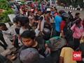 Warga Demo Korem, Minta Bantuan Dikirim ke Tenda Pengungsian