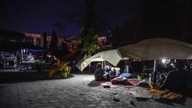 Pemerintah Targetkan Listrik di Palu Pulih dalam Tiga Hari