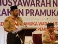 BIN Bantah Intervensi Pemilihan Buwas di Pramuka